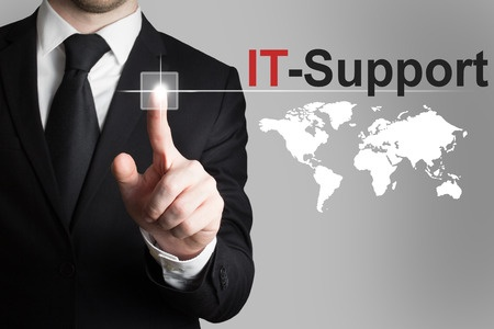 4 reasons your SMB wants to outsource IT resources