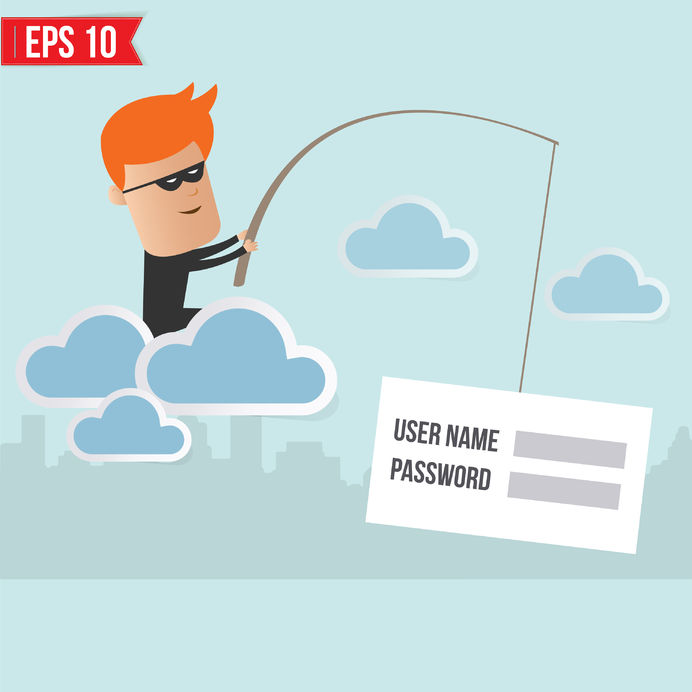 Is your SMB's free cloud storage safe from human error?!