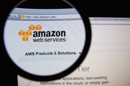 10 cool services that use AWS to redefine how we interact with and use data.