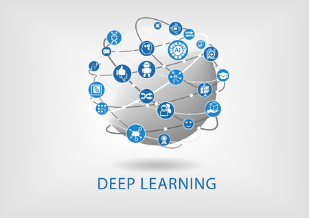 Are you taking an AI class yet? Every day, you may interact with products from Deep Learning.