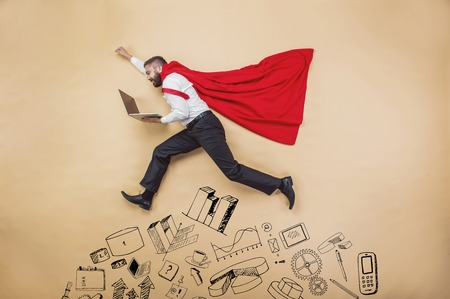 The power of agility for your small business