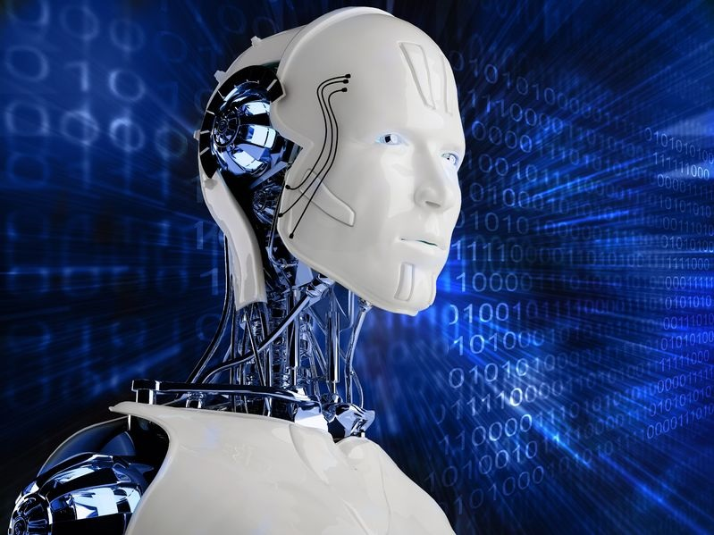 """The term """"artificial intelligence"""" was coined 62 years ago."""