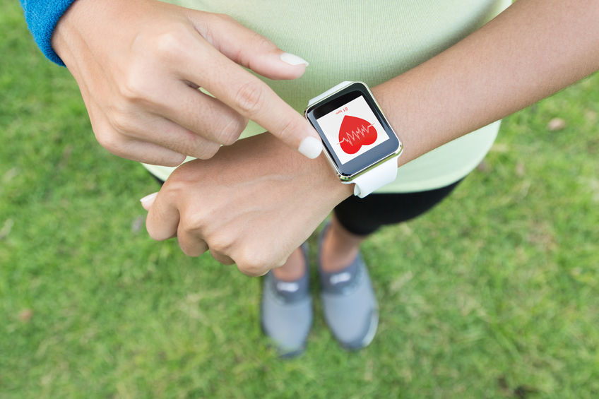 What can your smartwatch tell you that you didn't even know to ask your doctor?