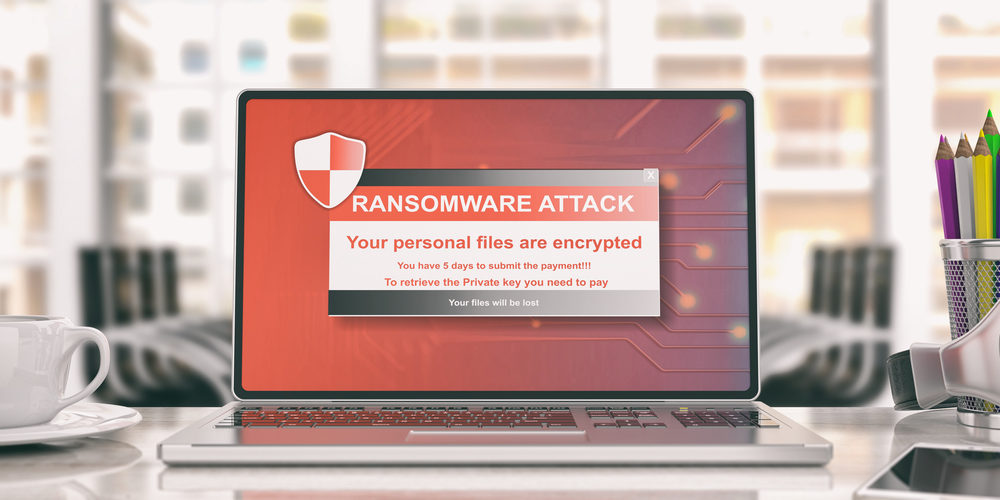 Ransomware: A Guide for Protecting Todays Businesses