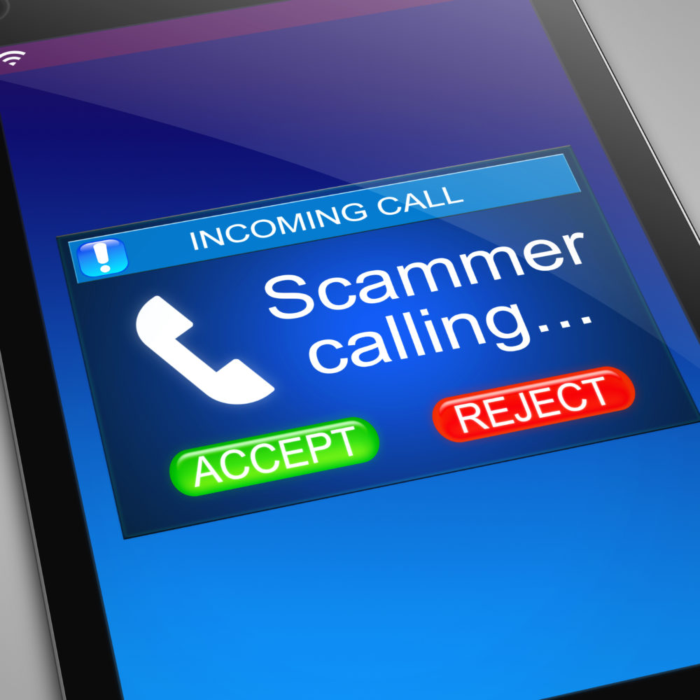 """Scam of the Week: Watch out for """"Apple Care"""" Vishing Attacks"""
