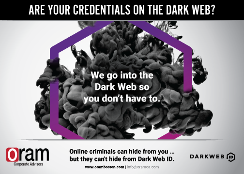 The Dark Web: What it is, how it impacts your organization, and ways to protect your business
