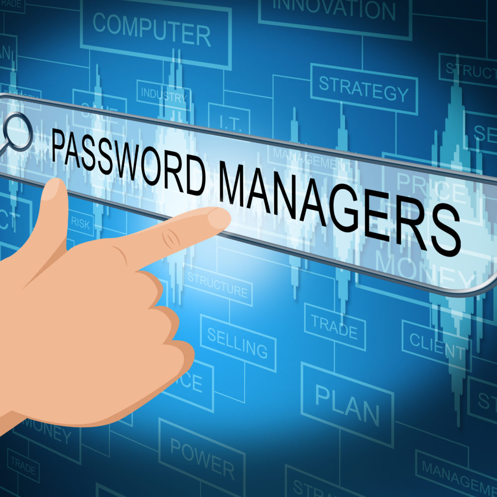 Password managers: What you need to know about generating and securing passwords that work
