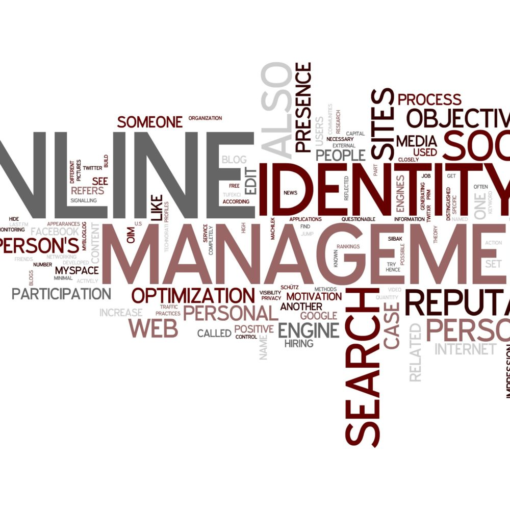 Personal Identity Management: What You Need to Know About Protecting Yourself Online