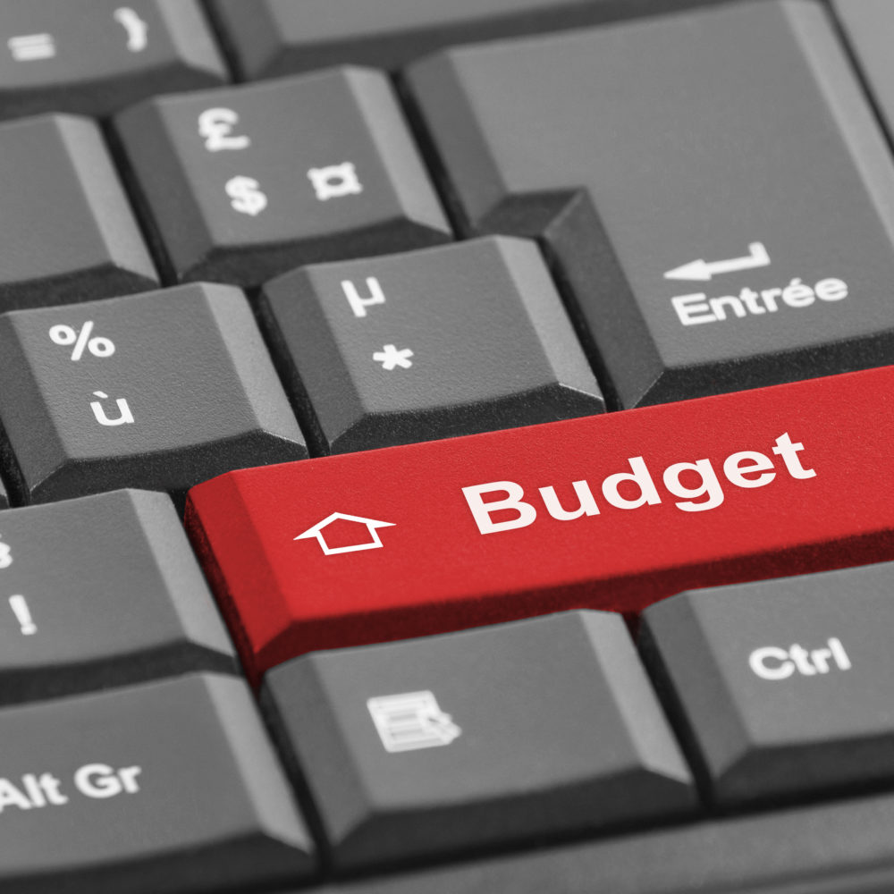 Budgeting for Technology in the New Year