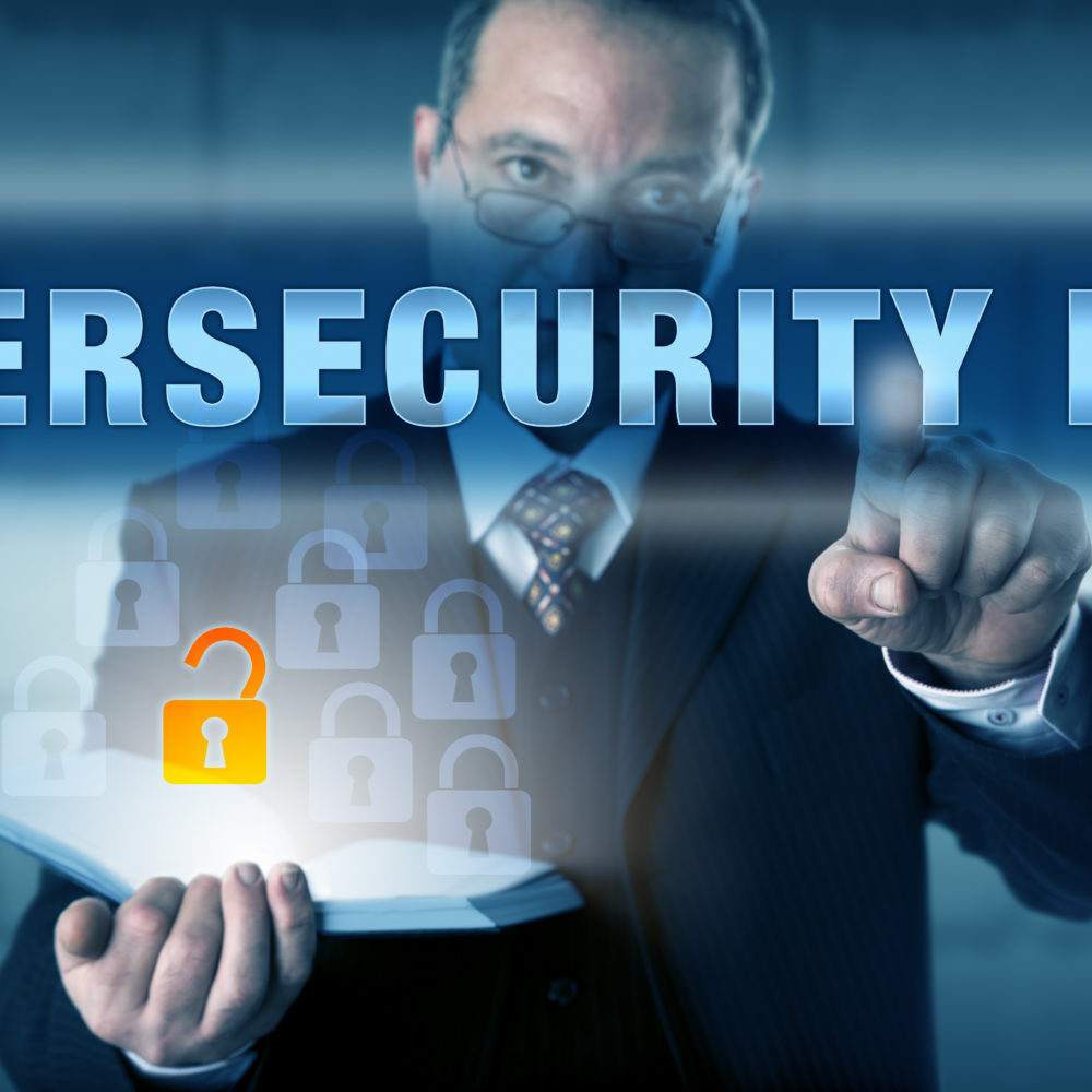 Major components of a solid cybersecurity plan for businesses
