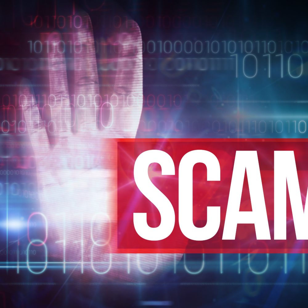 Scam of the Week: Watch out for Tech Support Scams