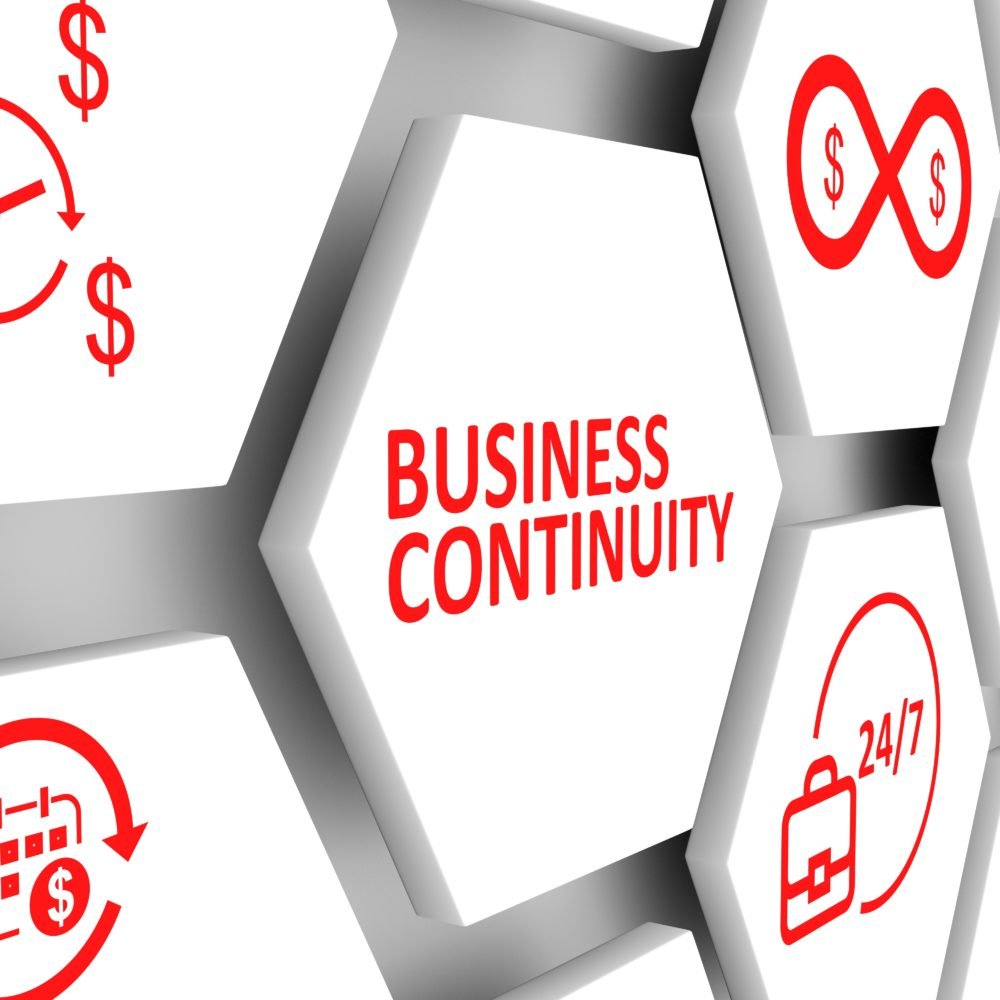 The Modern Office and Business Continuity