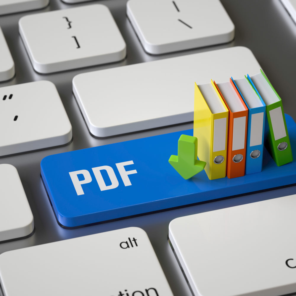 Scam of the Week: Spike in Malicious PDF File Scams, Again!