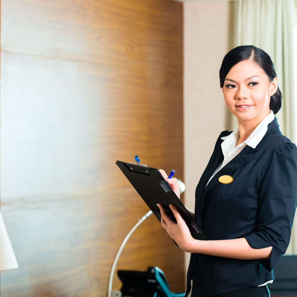 5 Latest Technological Advancements in the Hospitality Industry