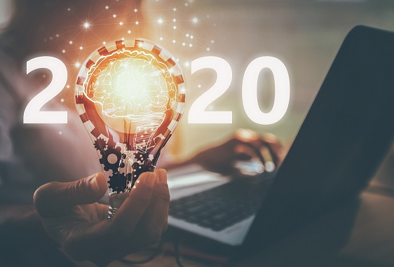 New Technology in 2020 That Will Benefit Your Business