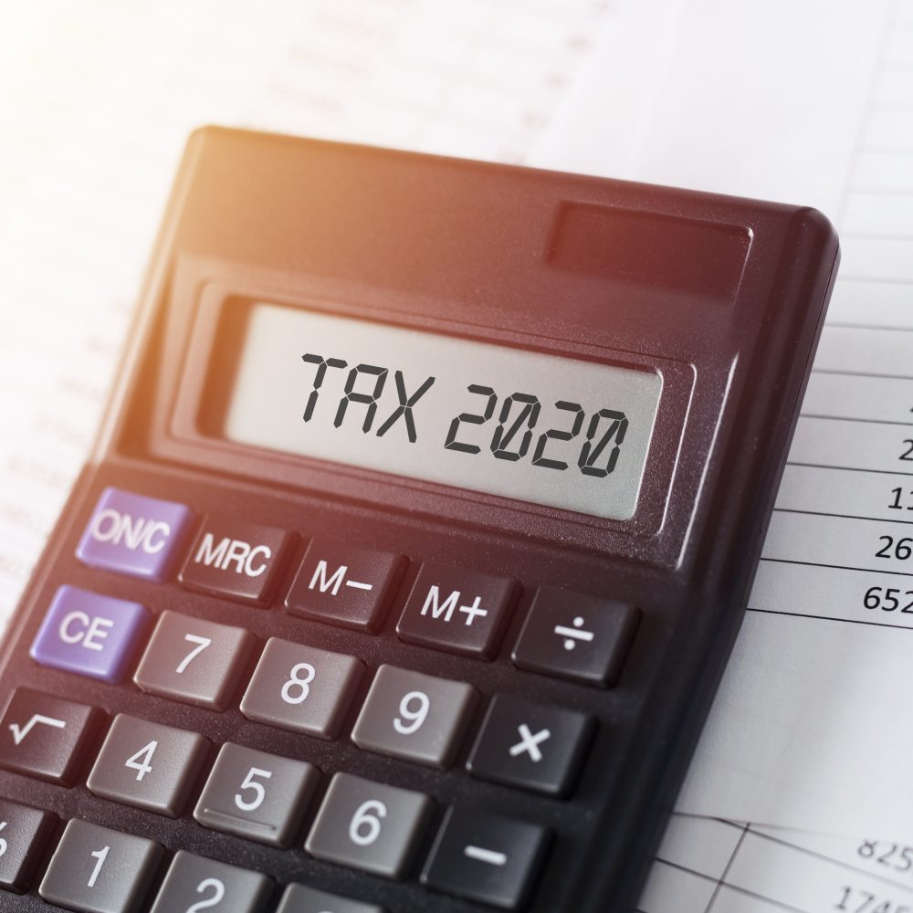 Save Yourself from a Hack During Tax Season