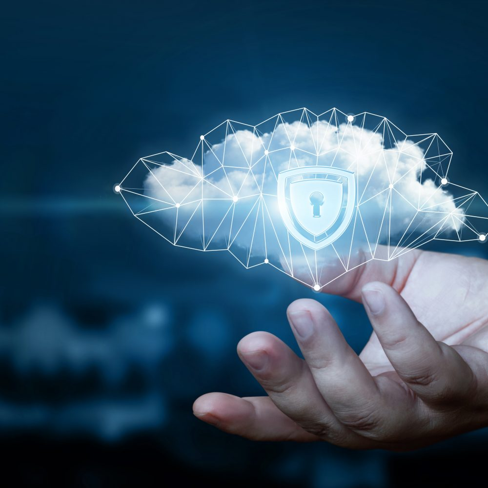 Tips for Securing Stored Data On the Cloud and Beyond