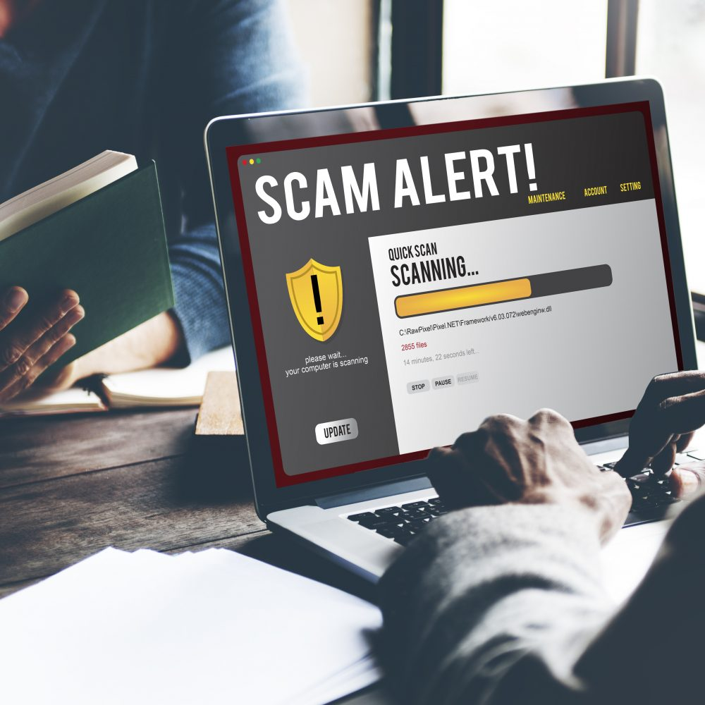 The 3 Biggest Online Scams of 2020
