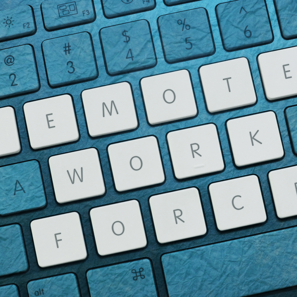 Cybersecurity Risks for Companies with a Remote Workforce