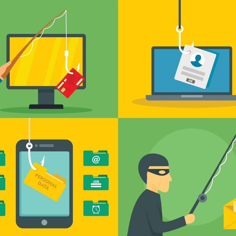 Scam of the Week: Tricky Tags in Google Drive Phishing Attack