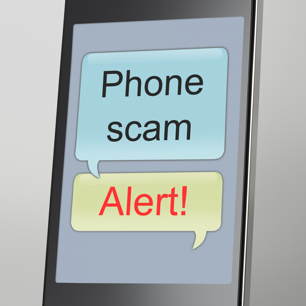 Scam of the Week: Smishing with PayPal