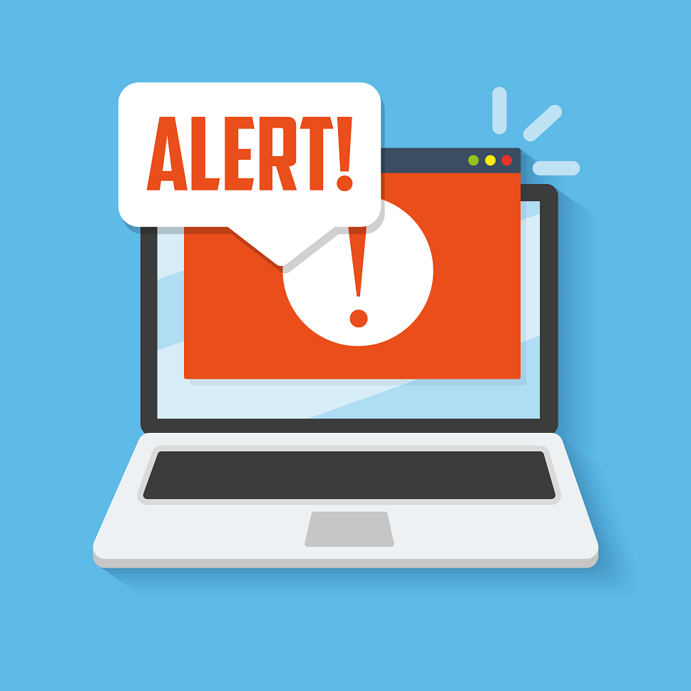 Scam of the Week: Advanced Phishing Hidden in Plain Text