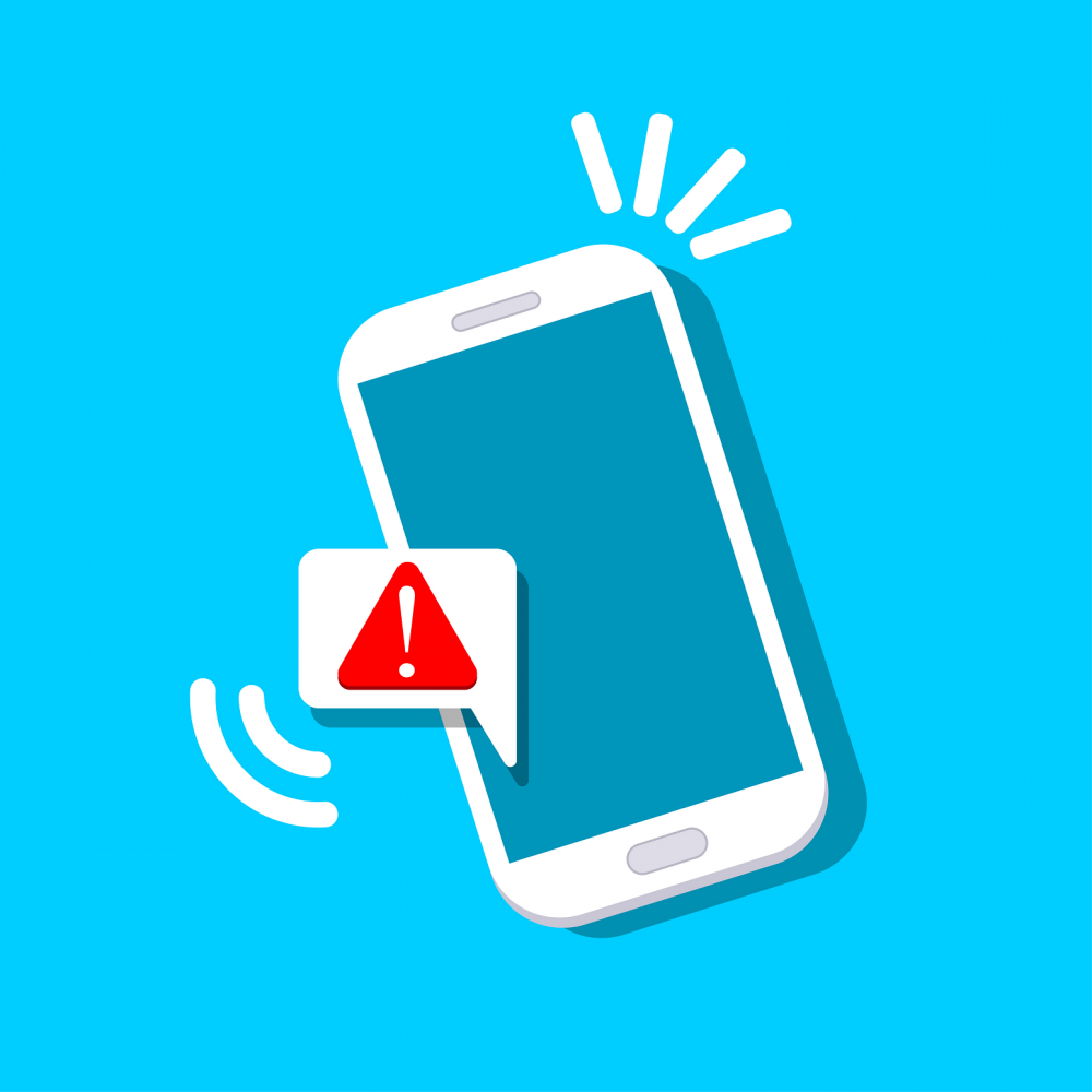 Scam of the Week: New Smishing Scam Borrows Your Phone