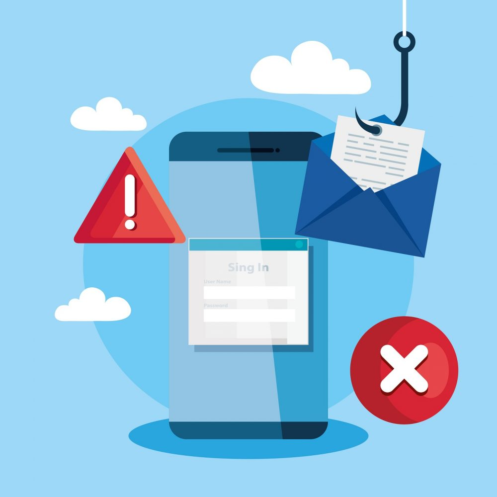 SCAM OF THE WEEK: Phony FINRA Phishing