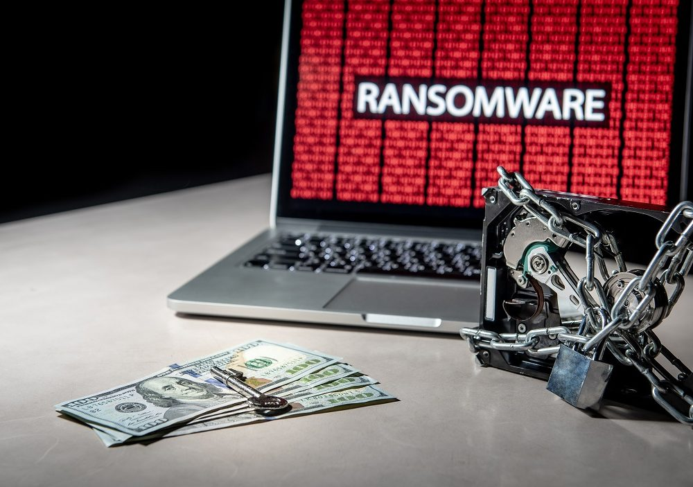 Ransomware: An Updated Guide for Protecting Businesses in 2021