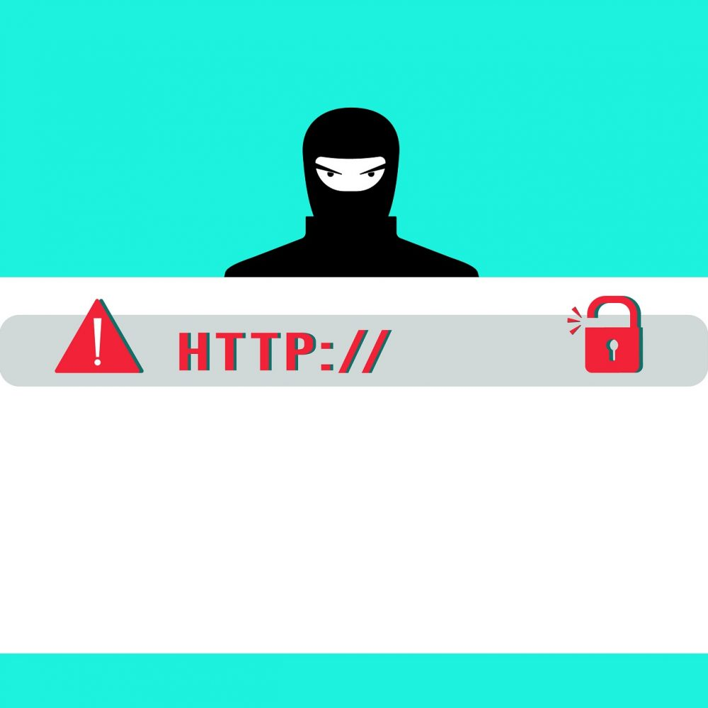 SCAM OF THE WEEK: Shortened URLs Are a Sneaky Shortcut